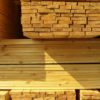 Доска обрезная (Ель, сосна) 50x100x6000 - 1 сорт