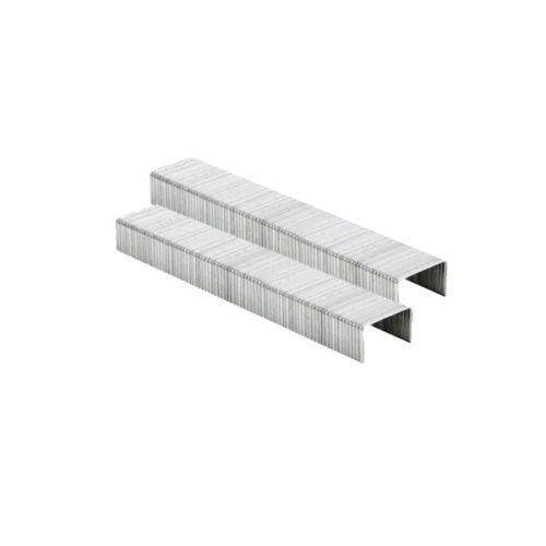 Скобы для мебельного степлера 6 мм 1000 шт